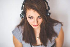 Écouter de la musique procure un effet psychologique positif
